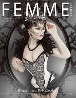 Femme Rebelle August 2016