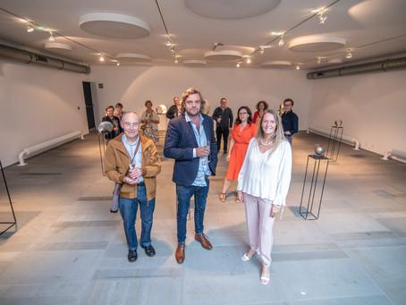 Expo van Beernemse kunstenaar Mathias Claerhout