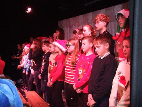 Christmas Concert Photos