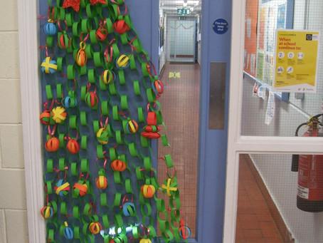 Christmas in Bree School