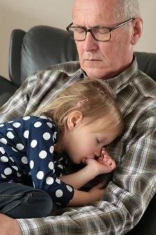 Write a Letter to a Grandparent/Gfriend