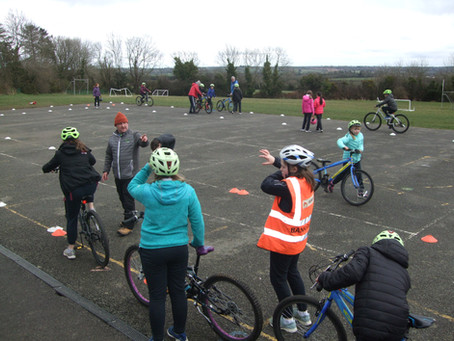 Cycle Safety Course