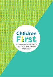 Review of Child Safeguarding Statement and Anti-Bullying Policy