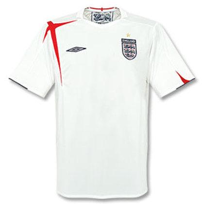 İngiltere 2006 İç Saha Forması