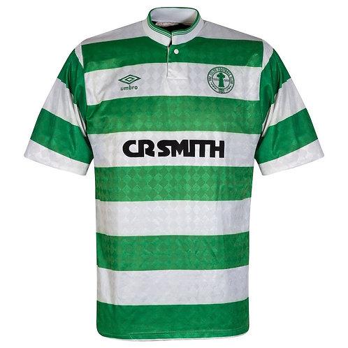 Celtic 87/88 İç Saha Forması