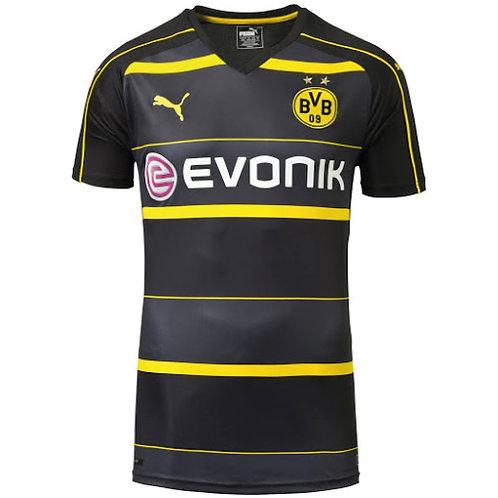 Dortmund 16/17 Deplasman Forması