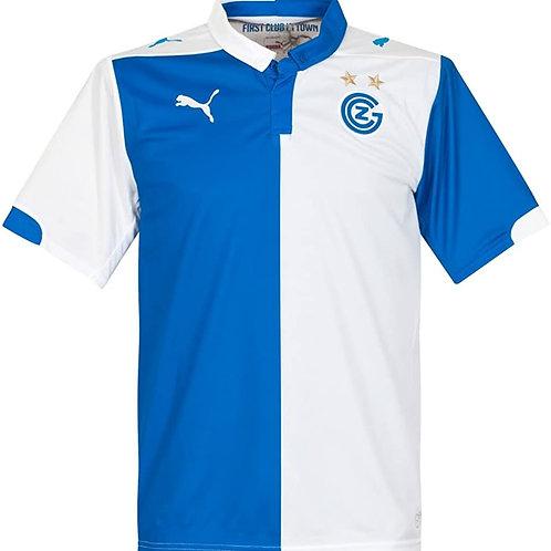FC Zürih 17/18 İç Saha Forması