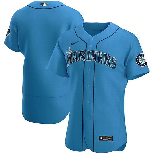 Seattle Mariners MLB Forması - 2