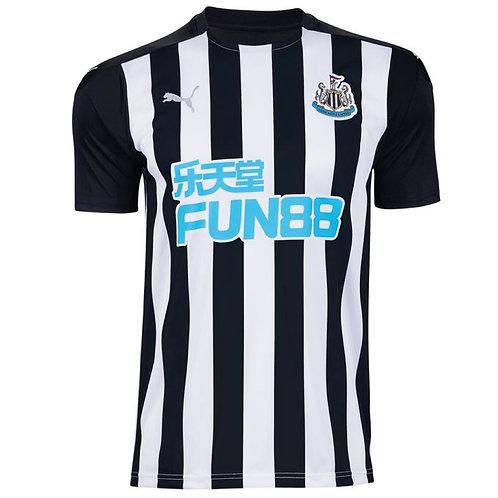 Newcastle United 20/21 İç Saha Forması