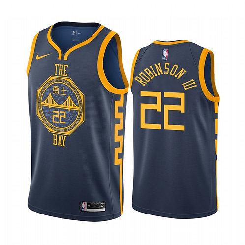 Golden State Warriors 2020 City Edition Forması