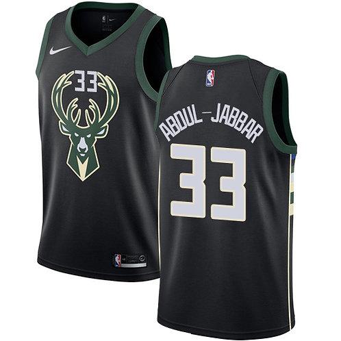 Milwaukee Bucks Siyah Forması