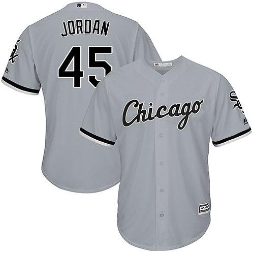Chicago White Sox x Michael Jordan Forması