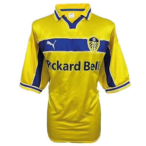 Leeds United 99/00 Alternatif Forması