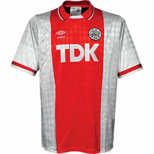 Ajax 89/90 İç Saha Forması