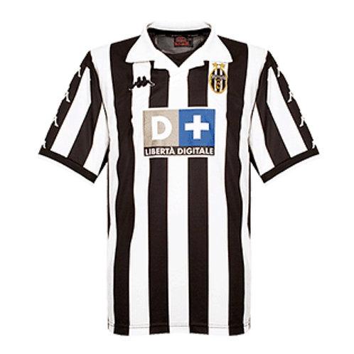 Juventus 99/00 İç Saha Forması
