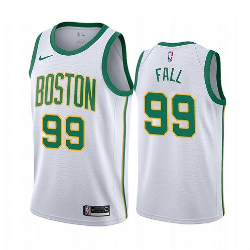 Boston Celtics 2020 City Edition Forması