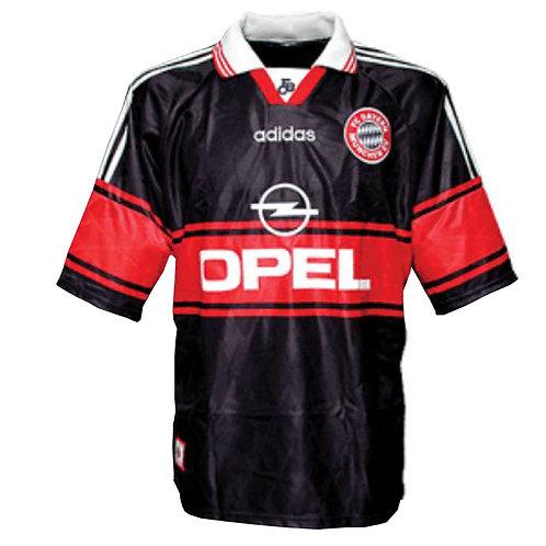Bayern Münih 97/98 İç Saha Forması