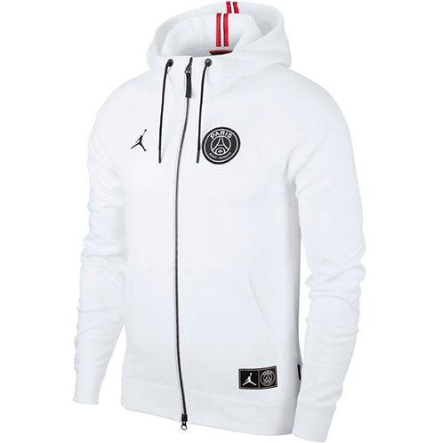 PSG x Air Jordan Maç Önü Ceketi