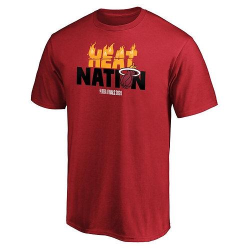 Miami Heat NBA Finals Tshirt
