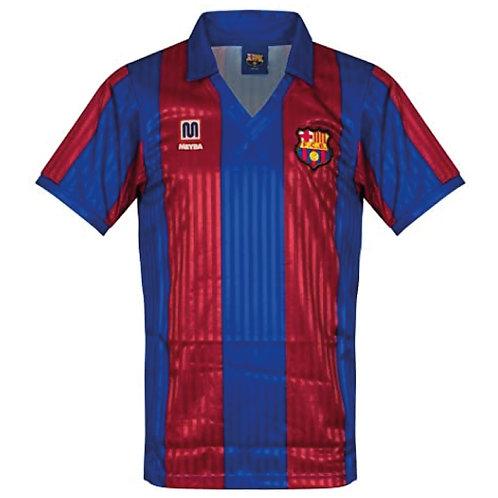 Barcelona 91/92 İç Saha Forması