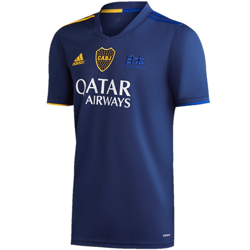 Boca Juniors 20/21 La Bombonera Özel Forması