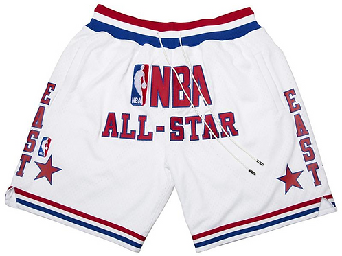 NBA All-Star '03 x Just Don