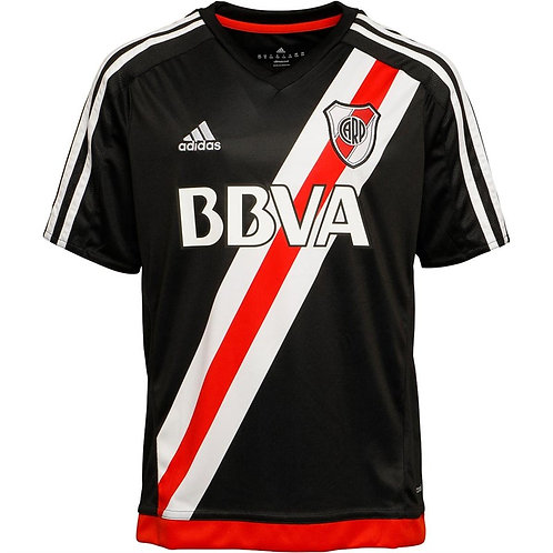 River Plate 16/17 Alternatif Forması