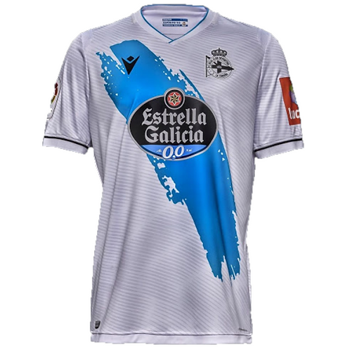 Deportivo La Coruna 20/21 Deplasman Forması