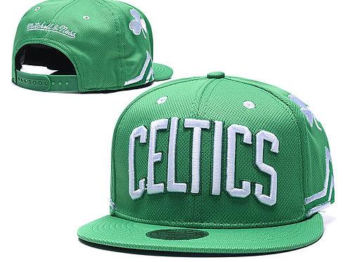 Boston Celtics Şapka