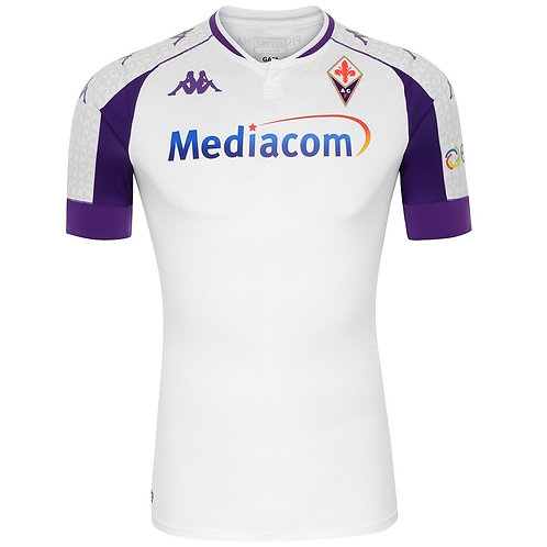 Fiorentina 20/21 Deplasman Forması