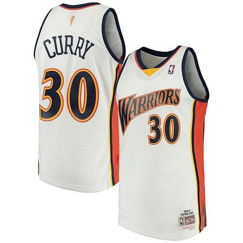 Golden State Warriors x Curry Forması