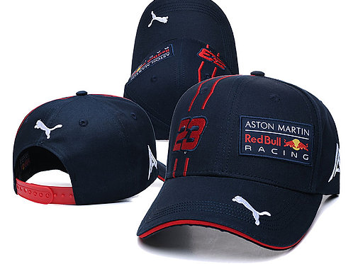 Aston Martin Red Bull Racing Şapka