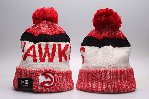 Atlanta Hawks x New Era Bere