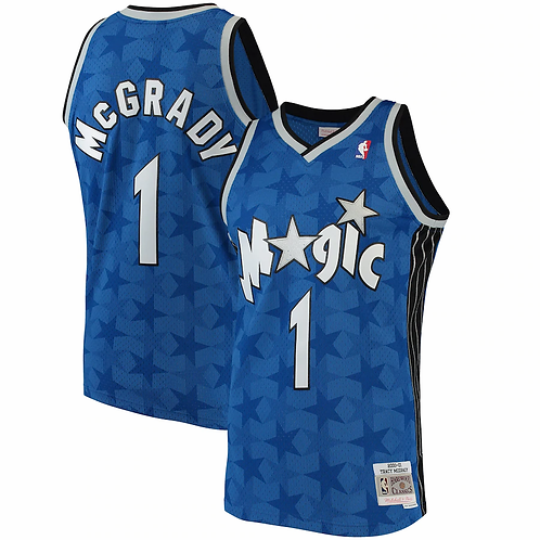 Orlando Magic x T-Mac Forması