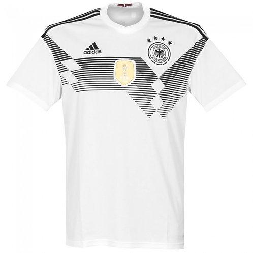 Almanya 2019 İç Saha Forması
