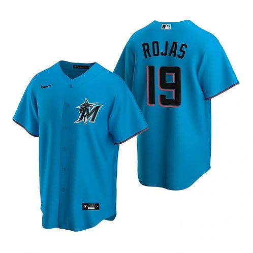 Miami Marlins MLB Forması