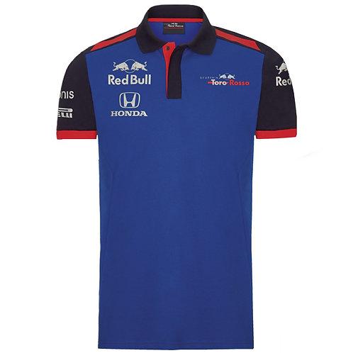 Scuderia Toro Rosso F1 Team Polo Shirt