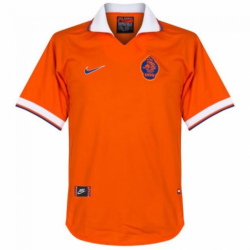 Hollanda 97/98 İç Saha Forması