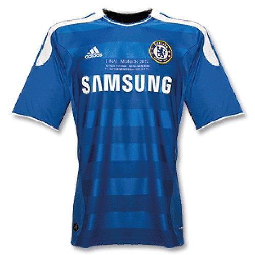 Chelsea 2012 Şampiyonlar Ligi Final Forması
