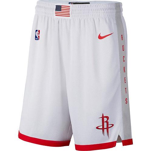 Houston Rockets H-Town Şort