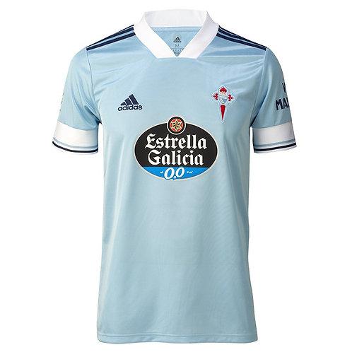 Celta Vigo 20/21 İç Saha Forması