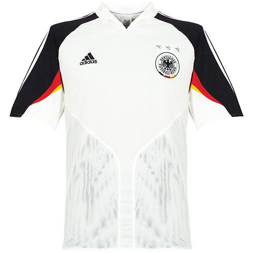 Almanya 2004 İç Saha Forması