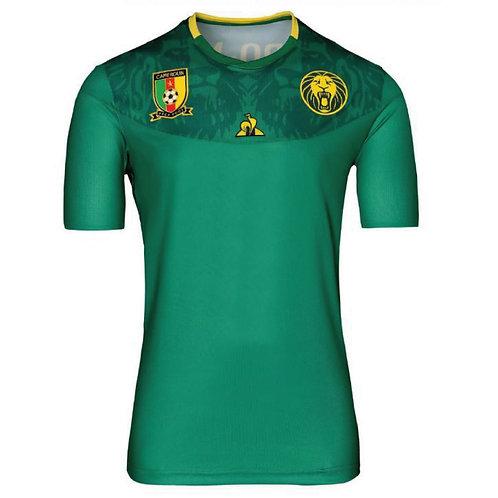 Kamerun 2019 İç Saha Forması