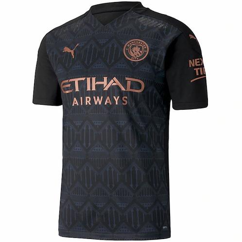 Manchester City 20/21 Deplasman Forması