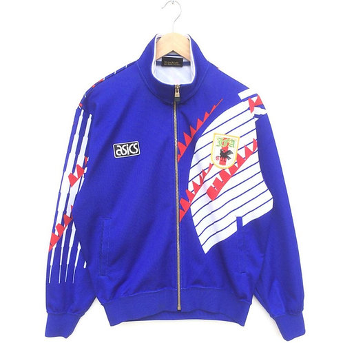 Japonya 1994 Antrenman Ceketi