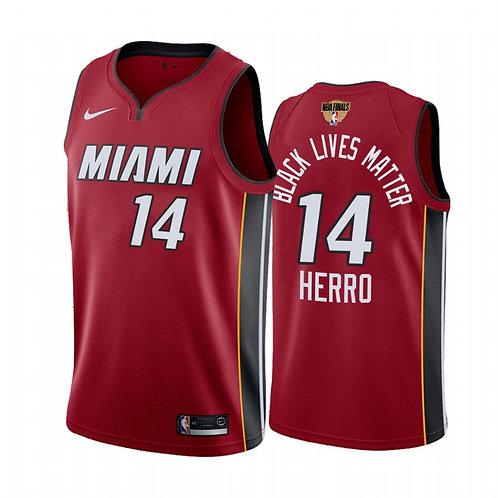 Miami Heat Kırmızı Forması