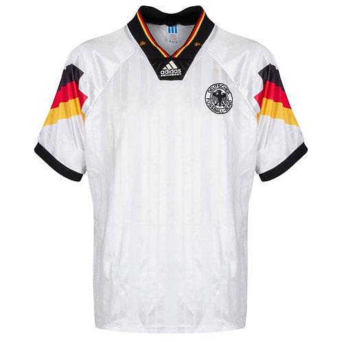 Almanya 1992 İç Saha Forması