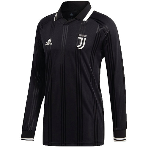 Juventus 19/20 Icon Retro Forması
