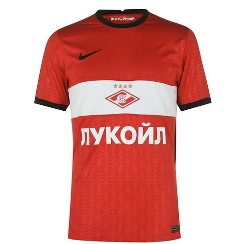 Spartak Moskova 20/21 İç Saha Forması