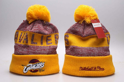 Cleveland Cavaliers x Mitchell & Ness Bere